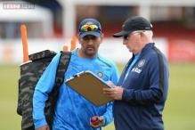 A lot at stake for skipper Dhoni and coach Fletcher