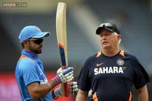 Duncan Fletcher cannot be blamed for India's poor show: Alec Stewart