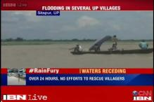 Monsoon fury: 1,500 people stranded in UP, Bihar battles to rescue 4 lakh villagers