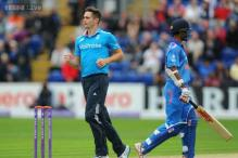 In pics: England vs India, 2nd ODI