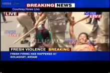 Assam-Nagaland violence intensifies; three dead, six injured in fresh firing in Golaghat