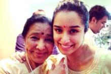 Shraddha Kapoor, Rani Mukerji, Govinda: Bollywood celebrates Ganesh Chaturthi