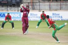 As it happened: West Indies vs Bangladesh, 3rd ODI