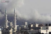 Israelis, Gaza militants fight on, defying truce efforts