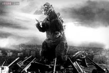 Godzilla stomps back in 4K, wires intact