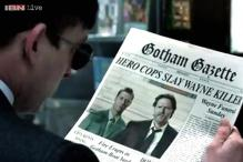OMG! Was that the Joker in the new trailer for 'Gotham'?