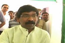 Hemant Soren to take up potato transportation issue with Mamata Banerjee