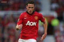 Manchester United loan Henriquez to Dinamo Zagreb