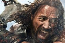 'Hercules' review: The film is watchable and occasionally good fun too