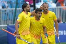 CWG 2014: Indian men thrash SA 5-2 to set up semi-final date with NZ