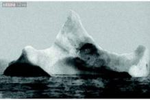 Did an exceptional iceberg sink the Titanic? Unfavourable factors outside human control may be responsible for the accident