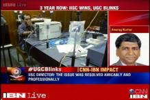 Issue has been resolved amicably and professionally: IISc Director Anurag Kumar