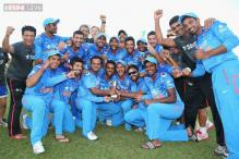 India A beat Australia A by 4 wickets to clinch quadrangular series
