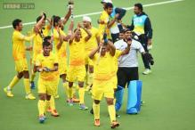 Indian men's hockey team to tour Bangladesh