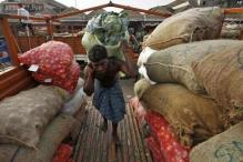 July retail inflation accelerates to 7.96 per cent