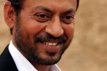 Irrfan Khan: It's time we start inspiring world cinema