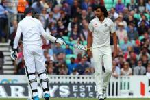 India fined for slow over rate at The Oval