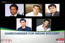 Indian Super League set for mega launch