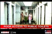 Delhi: Lack of private toilets in Bawana put women at risk