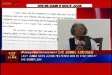 Former Addl S-G demands impeachment against the accused HC judge