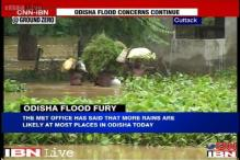 Odisha: Flood situation turns grim, 23 dead so far