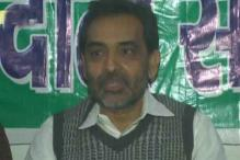 JD(U) will be blanked out in Assembly bypoll: Upendra Kushwaha