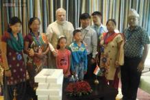 Jeet Bahadur, accompanying Modi on Nepal tour, reunites with his family after 16 years