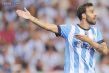 Atletico Madrid sign defender Jesus Gamez from Malaga