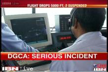 Jet Airways flight drops 5000 feet on auto mode, pilots miss 2 ATC warnings