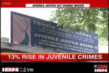 Amended Juvenile Justice Act to try minors as adults in rape, murder cases to be brought in Parliament