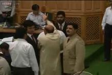 J&K: Uproar in Assembly over role of PDP leader in land grabbing case