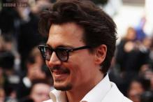 Johnny Depp to feature on Bob Dylan's new album