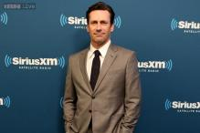 'Mad Men' star Jon Hamm had doubts about his career