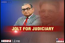 Katju alleges two former CJIs of overlooking corruption; Judiciary incensed