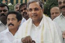 Karnataka CM unhappy he was not consulted on Governor's appointment by Centre