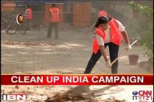 Kaam Aadmi Party aims for a garbage free Delhi