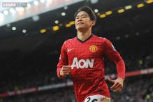 Dortmund sign Shinji Kagawa from Manchester United