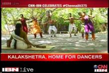 Chennai@375: Oldest dance school Kalakshetra continues to infuse vibrancy in the city