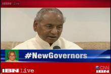 I am glad to be nominated as Rajasthan's Governor: Kalyan Sigh
