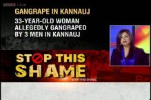 UP: 3 men gangrape woman, tie her naked to a tree