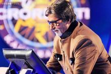 KBC 8: Big B hails Lucknow's all-women fighter group 'Red Brigade' girls