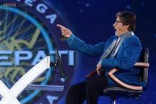 Surat girl Deepa Jagtiani plays KBC live, takes home Rs 6,40,000
