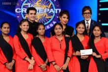'KBC' contestant Usha inspires Amitabh Bachchan with her story of perseverance, ability to fight back abuse