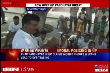 Muzaffarnagar: Khap Panchayat bans jeans, mobiles for girls