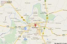 Maharashtra: Low-intensity blast in Kolhapur, 1 injured