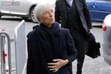 IMF's Christine Lagarde put under investigation in French fraud case