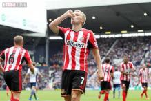 West Brom, Sunderland open EPL season with 2-2 draw