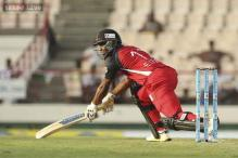 CPL: Trinidad and Tobago Red Steel beat Zouks by eight-wickets