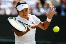 Li Na pulls out of US Open due to knee injury