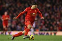 Liverpool players confident despite loss of Suarez